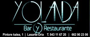 Web Logo Bar Yolanda