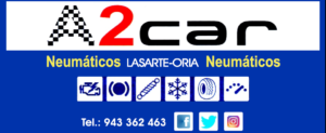 Web Logo A2car